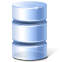 database,inactive,db icon