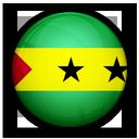 tome, and, flag, of, sao, principe icon