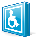 setting, configure, option, preference, desktop, accessibility, configuration, config icon