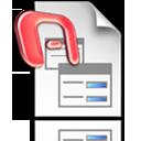 access,file icon