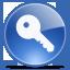 access,key,password icon
