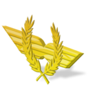 brand,aviation icon