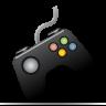 computer game, controller, diagram icon