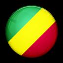 Congo, Flag, Of, Republic, The icon