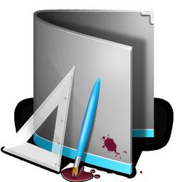 design, folder icon