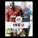 FIFA 12 icon