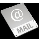 location,mail,envelop icon