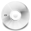 Disc CCD icon