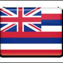 hawaii,flag icon