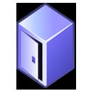 safe, kfm icon