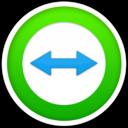 Teamviewer Kopie icon
