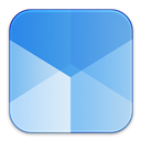 Alt, Dropbox icon
