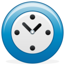 time, wait, clock icon