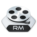 Rm, Video icon