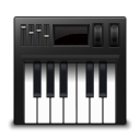 audiomidisetup icon