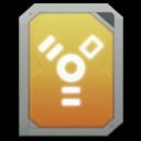 drive external firewire icon