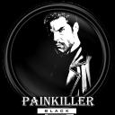 Painkiller Black Edition 2 icon