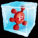 Ice, Propeller icon
