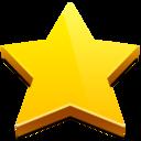star,favorite,favourite icon