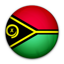 flag, vanuatu, of icon