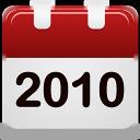 selection, all, 2012, calendar icon