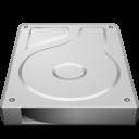 drive harddisk icon