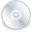 Drives CD icon