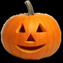 Halloween, Jack, Lantern, o, Pumpkin icon