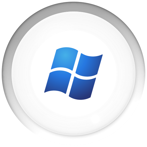 window, bubble icon