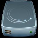 hdd,externe,harddisk icon
