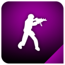 counterstrike,shadow icon