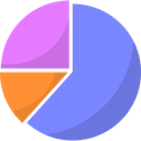 analytics, diagram, chart, statistics, graph icon