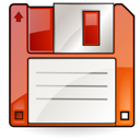 disk, unmount, save, floppy, disc icon