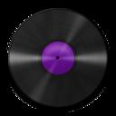 Vinyl Violet 512 icon