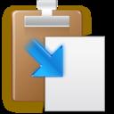 Edit Paste icon
