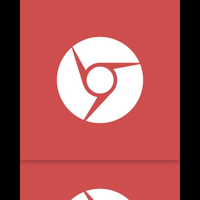 chrome, google, mirror, alt icon
