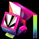 Ag, Computer, Folder icon