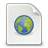html, 48, gnome, text icon