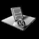 File Delete blocked icon