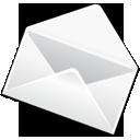 mail, envelope icon