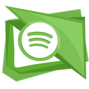 streaming, spotify, social, music, podcast icon