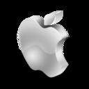 mac,white icon