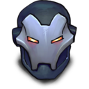 Stealth Iron Man icon