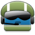 chopper icon