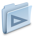 Projects Folder icon