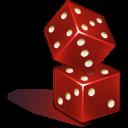 Chip Casino Icon Gamble Icon Sets Icon Ninja