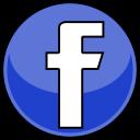 social, facebook, media icon