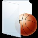 Folder Light Games icon