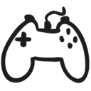 Games control icon