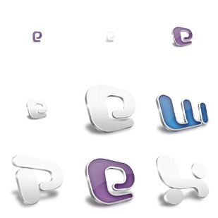 Office 10 icon sets preview